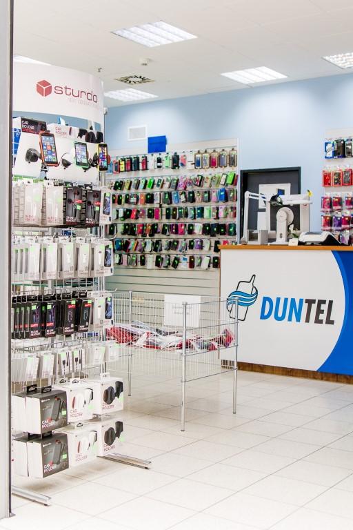 DUNTEL-7 (Medium)