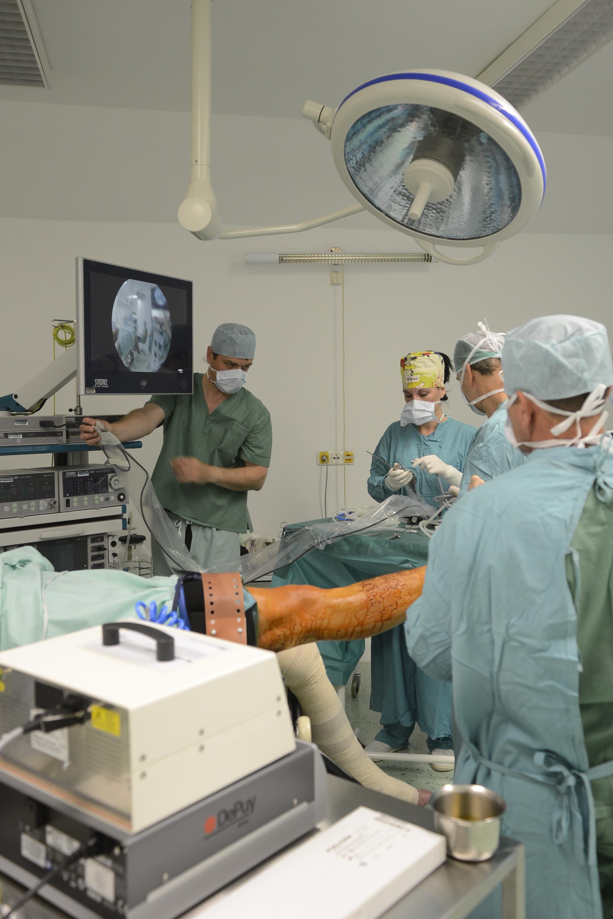FOTO Nemocnica Komárno - věž02