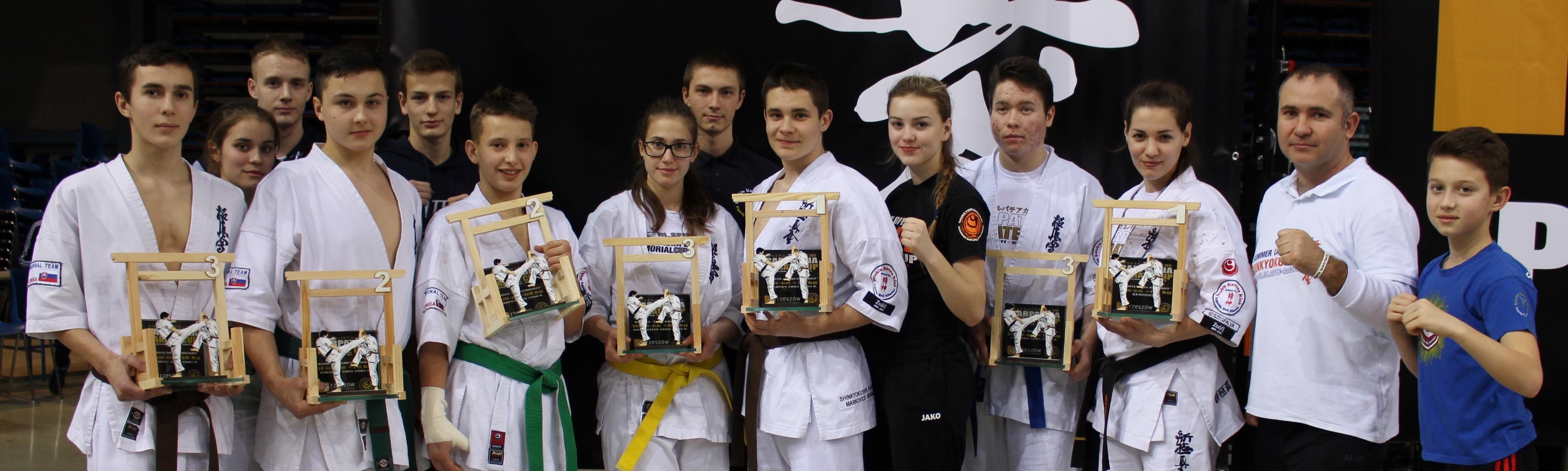 Nyílt Lengyel bajnokság