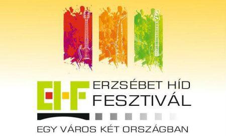 Szia Komárom - Idén is Erzsébet híd Fesztivál