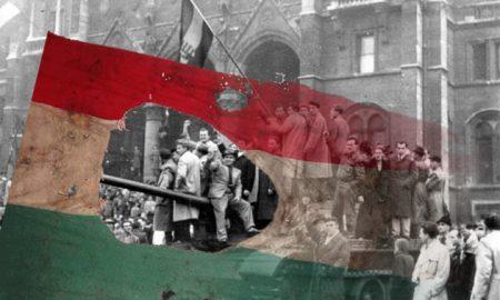 Szia Komárom - Vasárnap emlékezünk meg az '56-os forradalom résztvevőiről