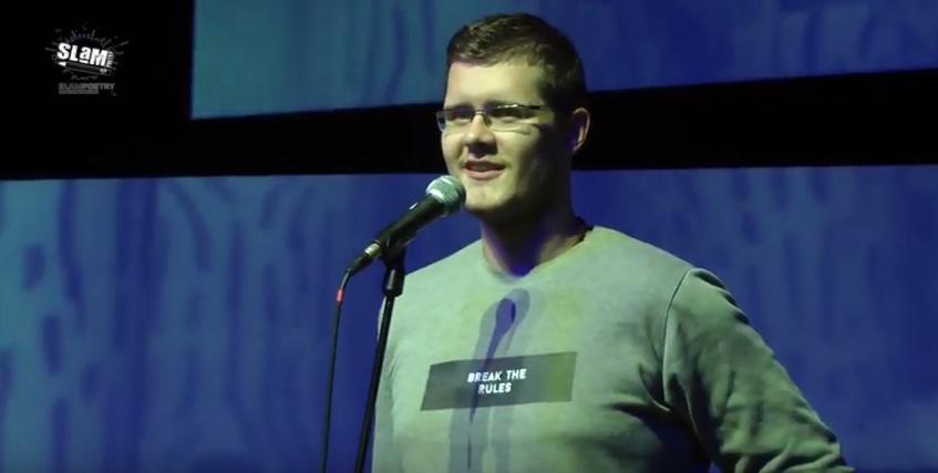 Szia Komárom - Ezzel a produkcióval lett különdíjas György Ádám