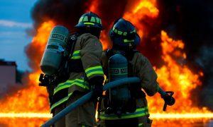 Szia Komárom - Veszekedés után a magára gyújtott házban próbálta felakasztani magát