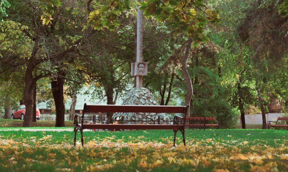 """Szia Komárom - """"Itt van az ősz…"""" – 20 októberi kép a belvárosról"""