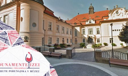 Szia Komárom - Dunamente ízei: Bor- és termékkóstoló séta a múzeumban