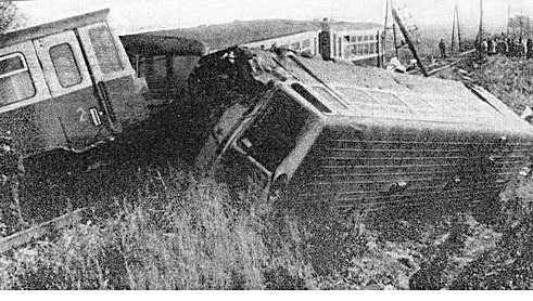 Szia Komárom - 30 éve történt Komáromnál az ország egyik legnagyobb vasúti tragédiája