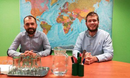Szia Komárom - Gútai sikersztori a számítástechnika világában