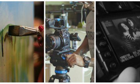 Szia Komárom - Regionális és országos versenyek amatőr alkotóművészek számára