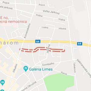 Damjanich utca