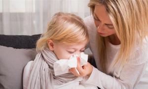 Szia Komárom - Influenzajárvány miatt zártak be egy óvodát a Komáromi járásban