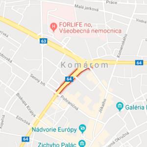 Kertész utca (Záhradnícka ulica)