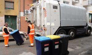 Szia Komárom - Folytatódik városunkban a szelektív hulladék elszállítása