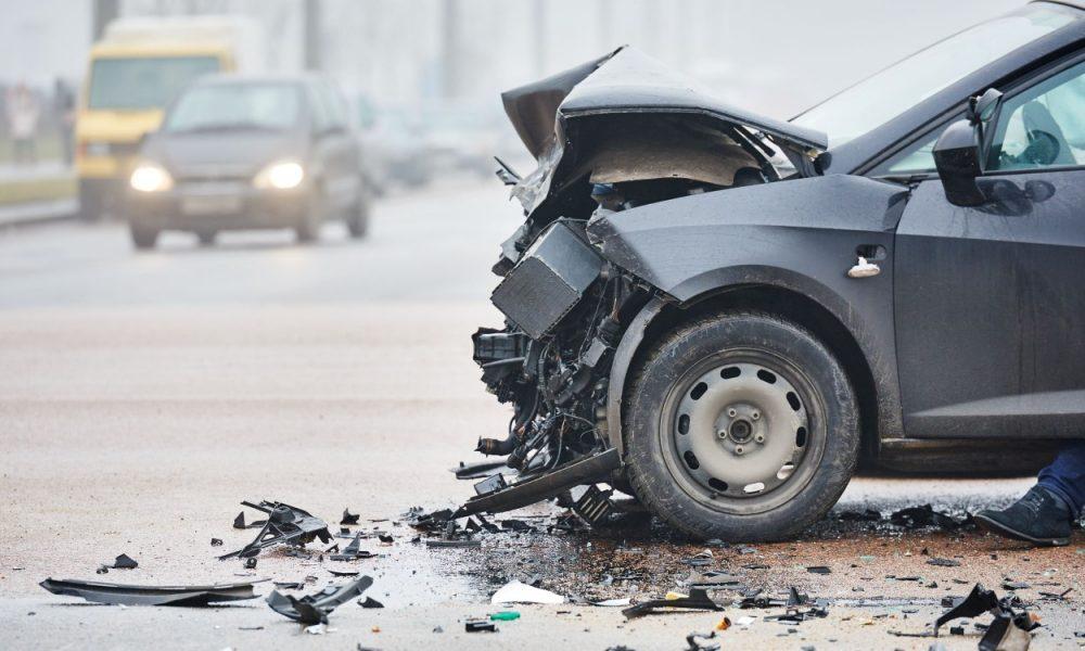 Szia Komárom - Részeg sofőr okozott közúti balesetet Komáromban
