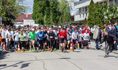 Szia Komárom - Komárom-Komárno futóverseny, 2018-ban is