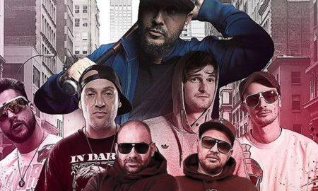 Szia Komárom - Raptől lesz hangos a ház szombaton