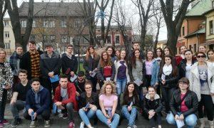 Szia Komárom - Tanulmányi kirándulás Lengyelországban