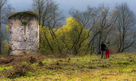 Szia Komárom - Indul a gombaszögi kincs keresése