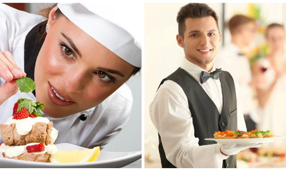 Szia Komárom - Szakácsot és pincért keresnek a Fiesta étterembe