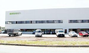Szia Komárom - További 150 új munkahely létesülhet Dél-Komáromban a svájci cég betelepülésével