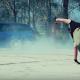 Szia Komárom - Break dance, street workout és tuning: Farkas Laci, a komáromi ninja új klipje