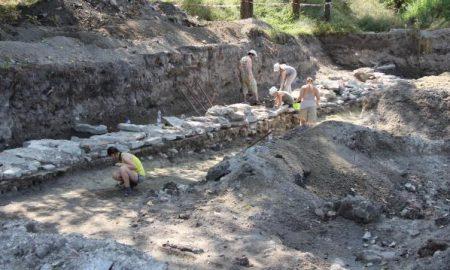 Szia Komárom - Megtekinthetővé válnak Komárom frissen feltárt régészeti kincsei