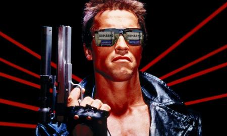 Szia Komárom - Schwarzenegger Komáromban! Mától forgatják a Terminátor 6 komáromi jeleneteit