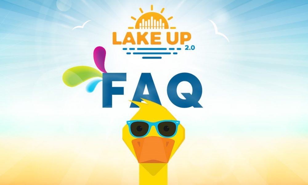 Szia Komárom - Mit, hogyan és merre? – Hasznos tanácsok a Lake Up fesztiválozóinak