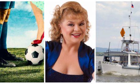 Szia Komárom - Operettgála, musical és sétahajózás is található a heti programok között