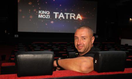 Szia Komárom - Csak nézünk, mint a moziban!