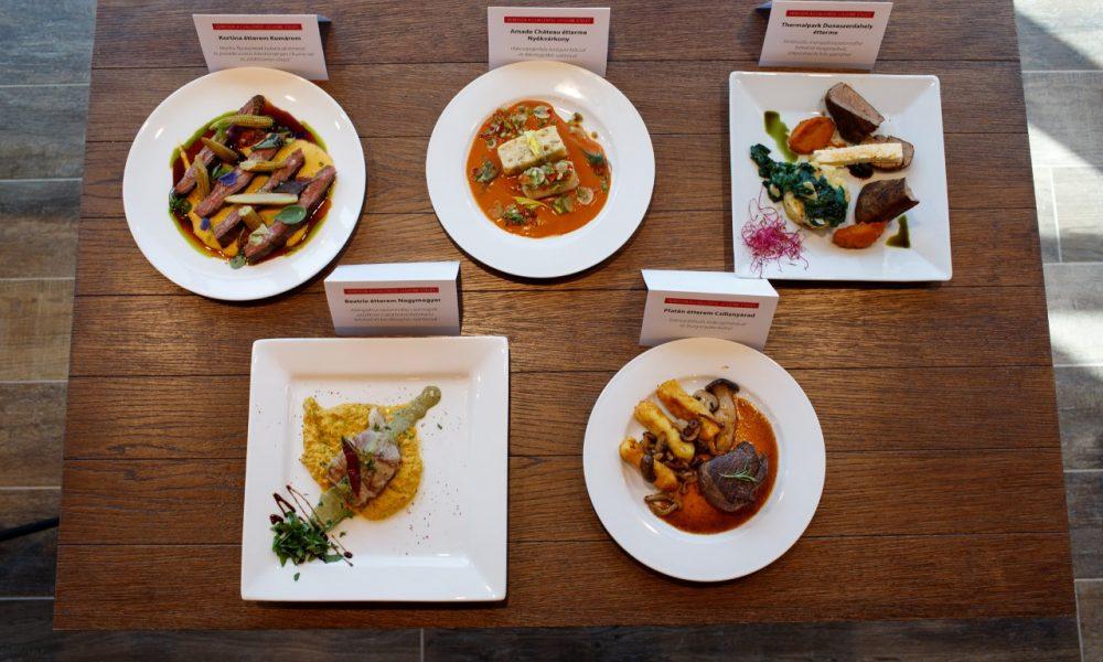 Szia Komárom - Egy komáromi finomság lett Csallóköz legjobb étele (FOTÓK)