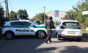 Szia Komárom - Gútán kapták el a Kuciak-gyilkosság gyanúsítottjait, köztük egy komáromi ex-nyomozót