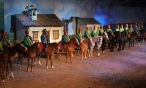 Szia Komárom - Előadással készül hosszú hétvégére a Lovas Színház
