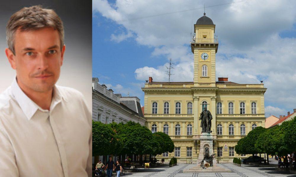 Szia Komárom - Toronymagasan nyert Keszegh Béla, többségben a függetlenek
