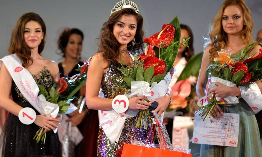 Szia Komárom - Dunaradványi lány lett Szeged Szépe (FOTÓK)