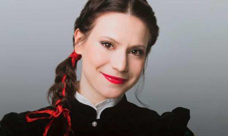 Szia Komárom - Antal Tímea koncert a Szabadság téren