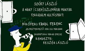 Szia Komárom - A nagy (cseh)szlovákiai magyar forradalmi gulyásparti