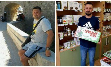 Szia Komárom - Ivan életét három hónap alatt megváltoztatta a Naturhouse