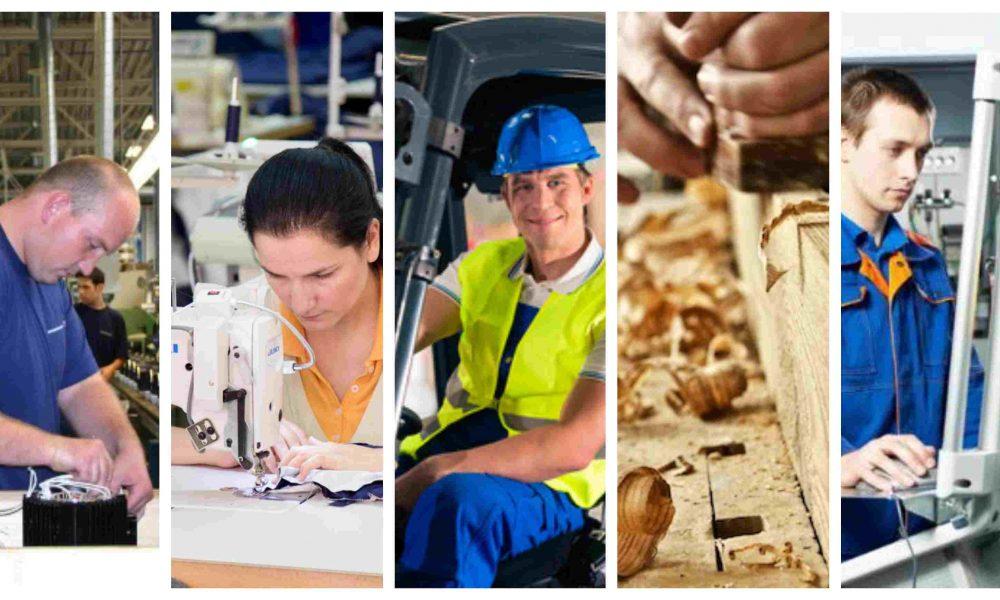 Szia Komárom - Komáromi munkalehetőség a bútorgyártásban
