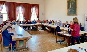 Szia Komárom - Silver Economy konferencia: középpontban az 50 évnél idősebbek