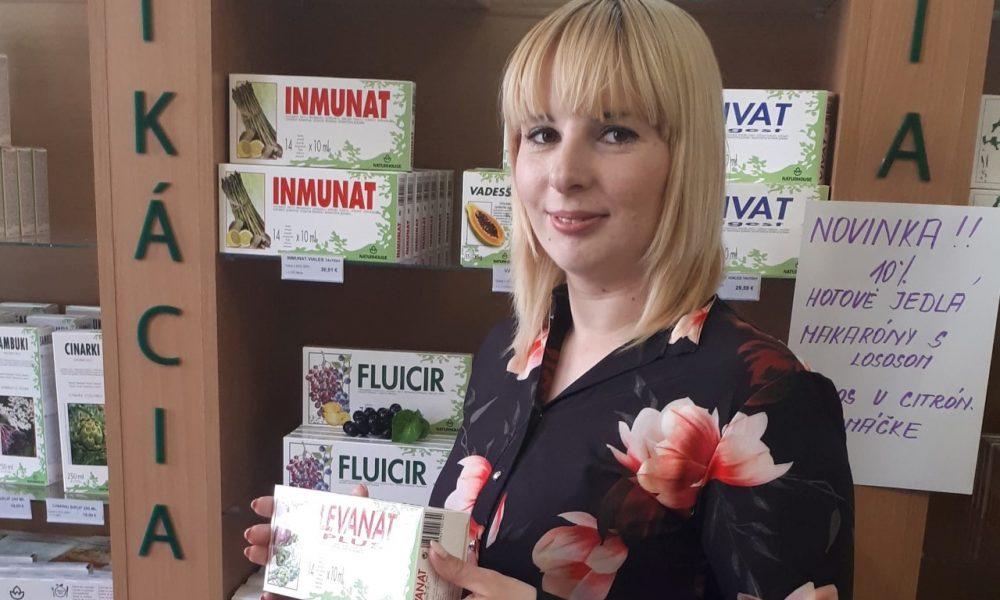 Szia Komárom - Anita motiváltan érkezett a Naturhouse-ba és egy célja volt: fogyni
