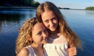 Szia Komárom - Két csodahang egy családban