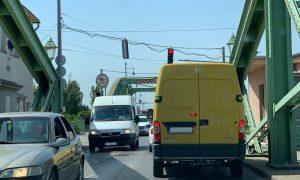Szia Komárom - Megszűnhet a gyakori torlódás az Erzsébet-hídon?