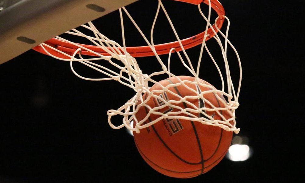 Szia Komárom - Kosárlabda minden mennyiségben