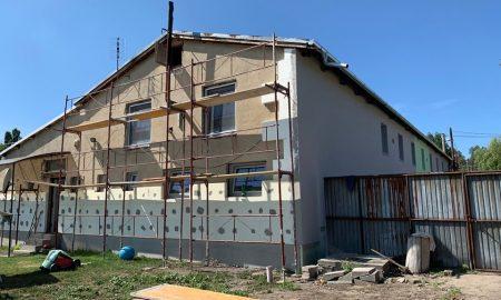 Szia Komárom - Újfalu, Kava, Gyulamajor: Komárom külterületein is folynak a felújítások
