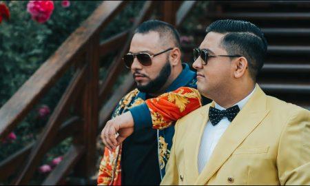 Szia Komárom - Már három és fél millió megtekintés fölött jár Kis Grófó és Mr. Andreas közös videoklipje!