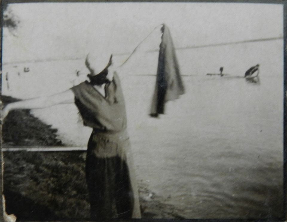 Fotó Agnes Wilheim Parnes, 30-as évek4