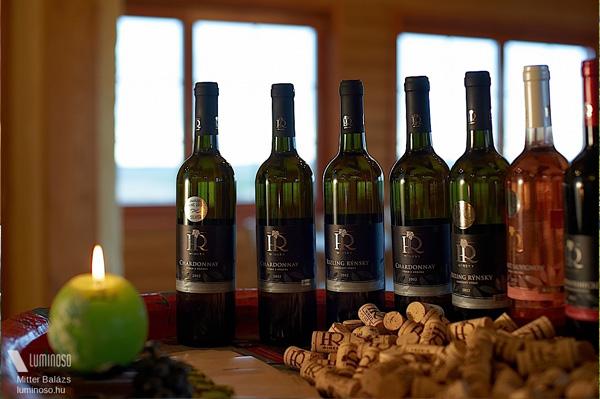 hr fotó www.hrwinery.sk