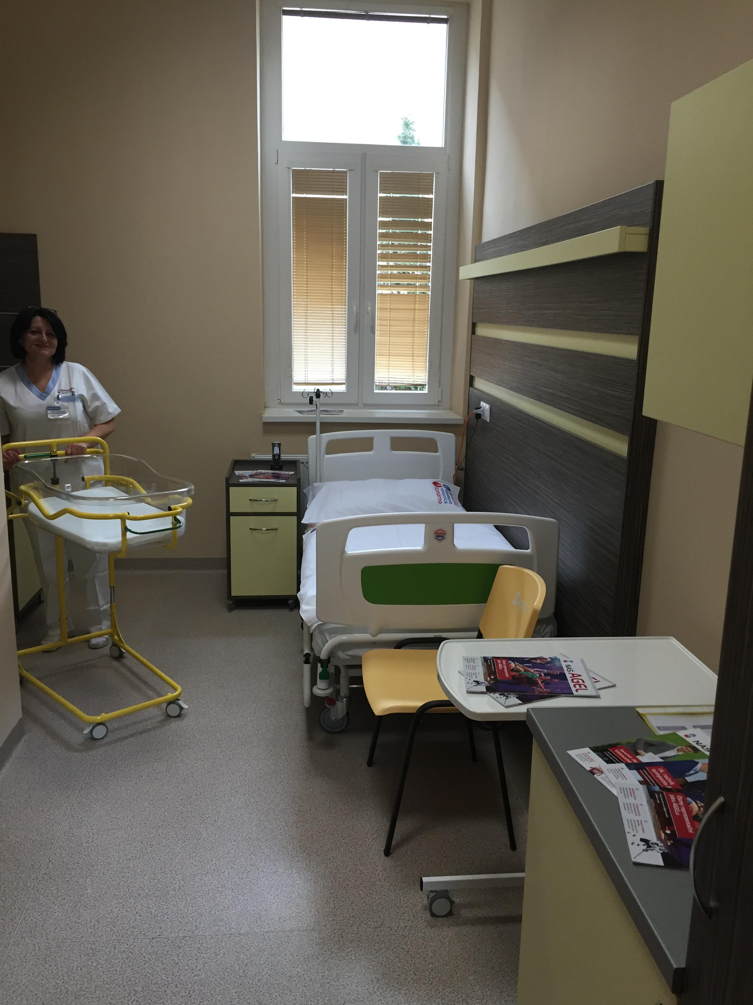 Foto 3 - nadštandardná izba č. 3