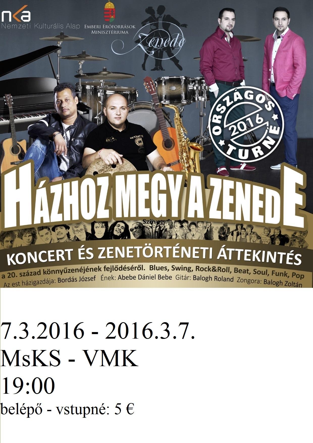 II. Kelet-Magyar Turne