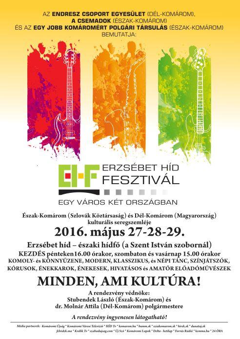 2016 EHF plakát